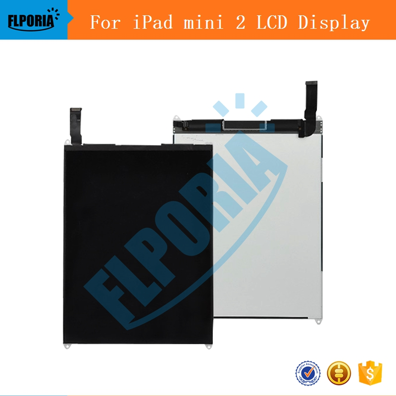 For <font><b>iPad</b></font> <font><b>mini</b></font> <font><b>2</b></font> <font><b>LCD</b></font> Display Replacement For Apple <font><b>iPad</b></font> <font><b>Mini</b></font> <font><b>2</b></font> Retina <font><b>LCD</b></font> Display Replacement <font><b>A1489</b></font> A1490 A1491 Tablet Panel image