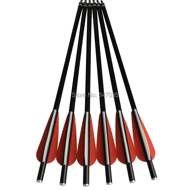 Bolts me shufra me fije qelqi 18 inç Arrow 8031 # me 3