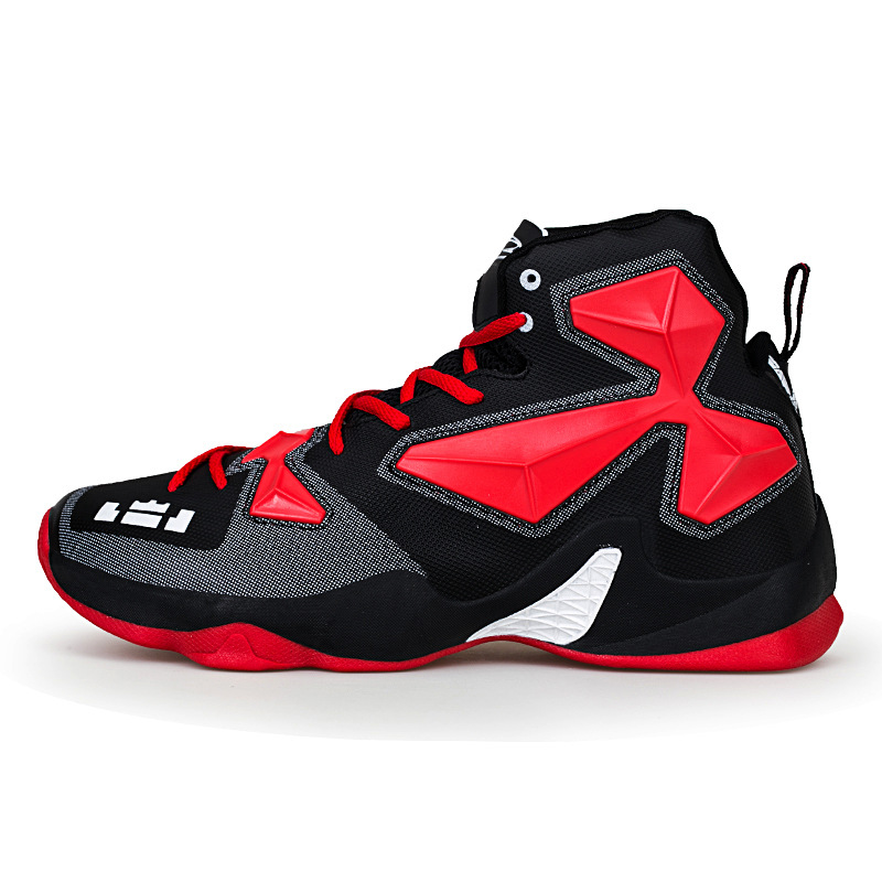Բրենդ 2016 Տղամարդկանց բասկետբոլի կոշիկներով շնչառական մարզական կոշիկներ Կանանց բասկետբոլ Զապատոս Հոմբրե Աշնանային կոճ կոշիկներ բացօթյա սպորտային կոշիկներ
