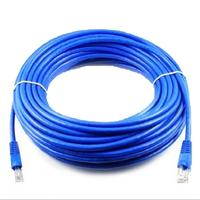 New 100 Foot Cat5 RJ45 Ethernet Patch Network Cable Drop Shipping Sep13