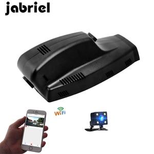 Image 2 - Jabriel 1080 จุด Wifi ซ่อนกล้อง DVR Dash cam สำหรับ BMW 3/5/7/ x3/X5 E46 E60 E90 E70 E71 E81 E83 E84 F01 F10 F20