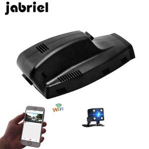 Image 2 - Jabriel câmera de vídeo para carro, 1080p, wi fi, escondida, dvr, para bmw 3/5/7/x3/x5 e46 e60 e90 e70 e71 e81 e83 e84 f01 f10 f20