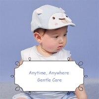 Carino neonato per il bambino appena nato accessori per neonato beanie moda inverno cute cartoon ragazza del bambino boy infantile 70d0500