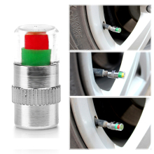 AutoMatic Smart Tire Pressure Monitor (4Pcs)