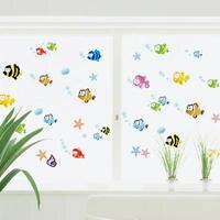 Free Shipping Wall Stickers Wall Painting Wallpaper Cartoon Flatfeet