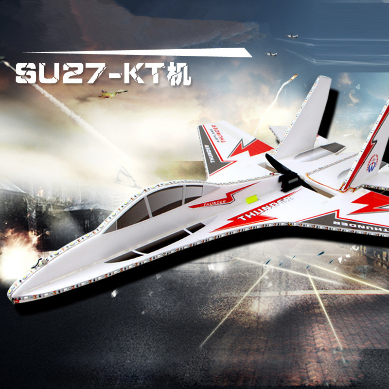 все цены на Large Radio control plane WS9129 SU-27 2.4g 4ch 83cm Durable EPO KT fixed wing Aerobatic RC remote control fighter airplane toy