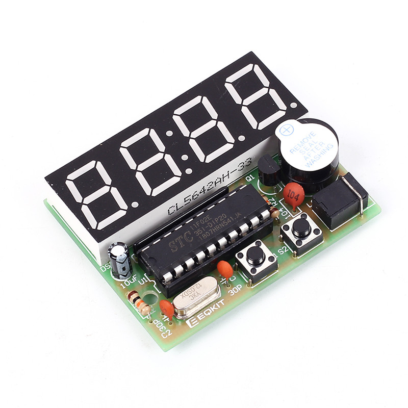 Clock DIY Kits