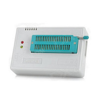 High Speed USB Eeprom Original TL866A Programmer With ICSP Interface Cable And Adapters
