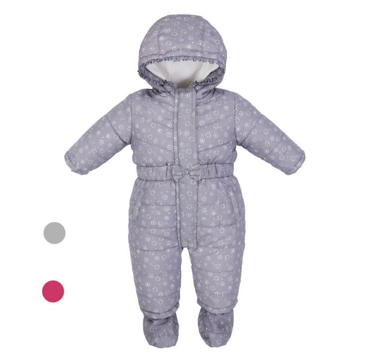 2018 Autumn winter baby romper for toddler kids boys girls warm jumpsuit children snowsuit thick rompers newborn baby clothes 2015 new arrive baby winter baby girls boys clothes thick warm newborn baby snowsuit down rompers kids clothing 1 4 years