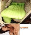 Cama para el Automóvil Inflable para el Asiento Trasero de alta Calidad de Aire Del Coche colchón de Cama de Viaje de Coche Cubierta Del Asiento Trasero Inflable Colchón de Aire cama