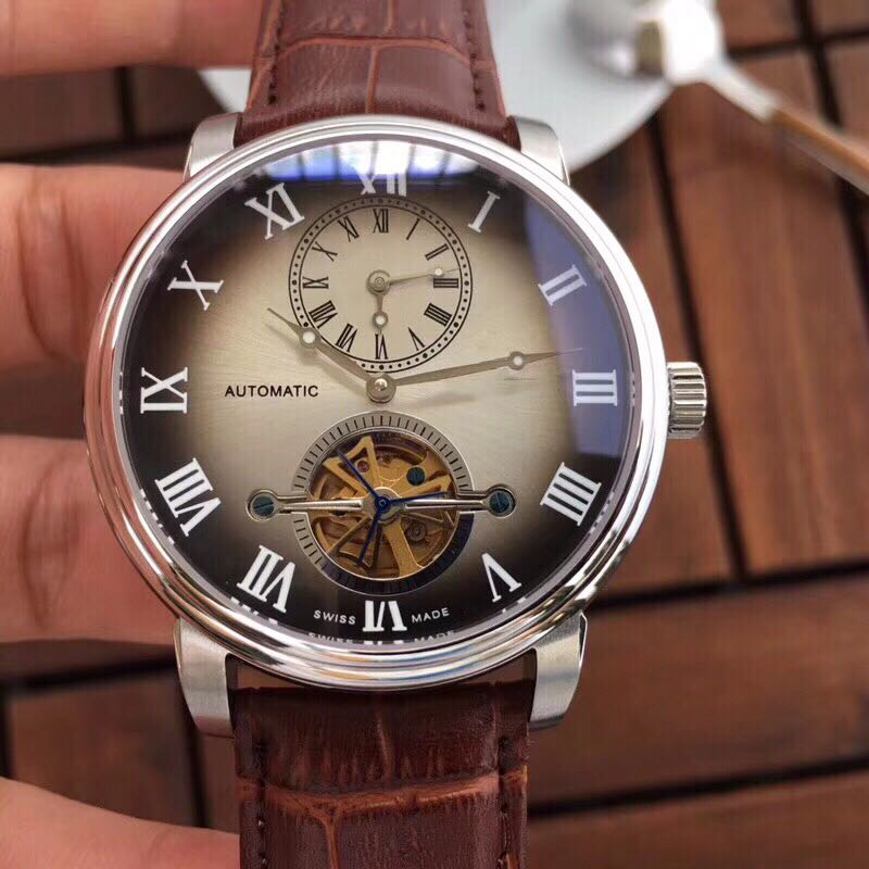 WC0851 Mens Watches Top Brand Runway Luxury European Design Automatic Mechanical Watch цена и фото