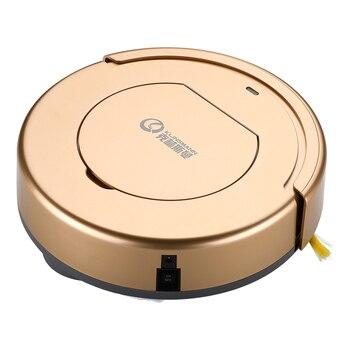 インテリジェントクリーニングスマートロボット掃除機 2in1 家庭用ドライ、ウェット水タンクブラシレスモーターインテリジェントクリーニング Z30
