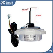 new good working for Air conditioner Fan motor machine motor DC310V SIC-310-40-2 40W 0010403322A DC motor good working