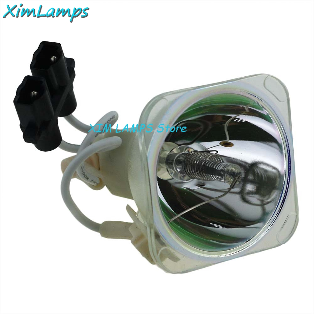 XIM LAMPS Compatible Bare Lamp Projector Bulb P-VIP 260W BL-FP260A DE.5811100038 for OPTOMA EP772 TX775