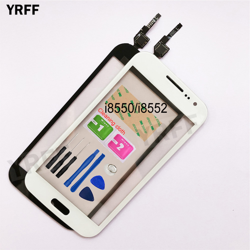 4.7'' For Samsung Galaxy Win GT-i8552 GT-i8550 I8552 I8550 Touch Screen Digitizer Sensor Touch Glass Lens Panel