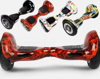 Hoverboard自己バランシングボード電動スクーター2ホイールホバーボードswegway
