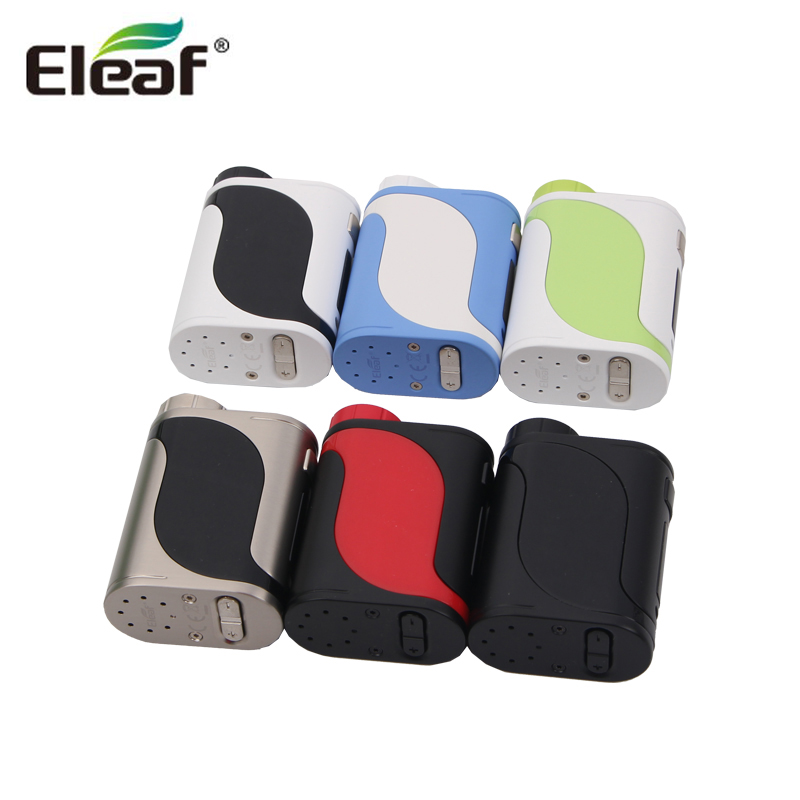 Original Eleaf iStick Pico 25 Box MOD Vape 85W Electronic Cigarette Vape fit for ELLO Atomizer Tank