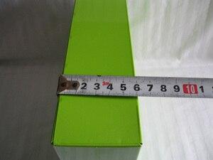Image 5 - 22X6.5XH29CM vert boîte postale boîte aux lettres métal pâques fête décoration saint Patrick ornement