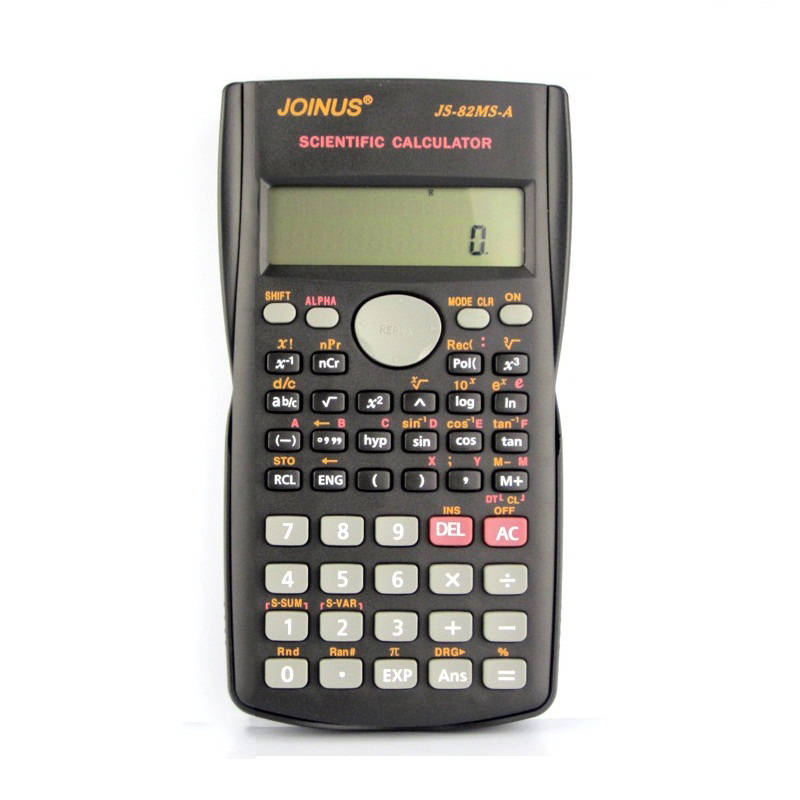 Student's Scientific <font><b>Calculator</b></font> AAA Batteries (Not included) Pocket <font><b>Calculator</b></font> <font><b>Calculators</b></font> Scientific for School Meeting