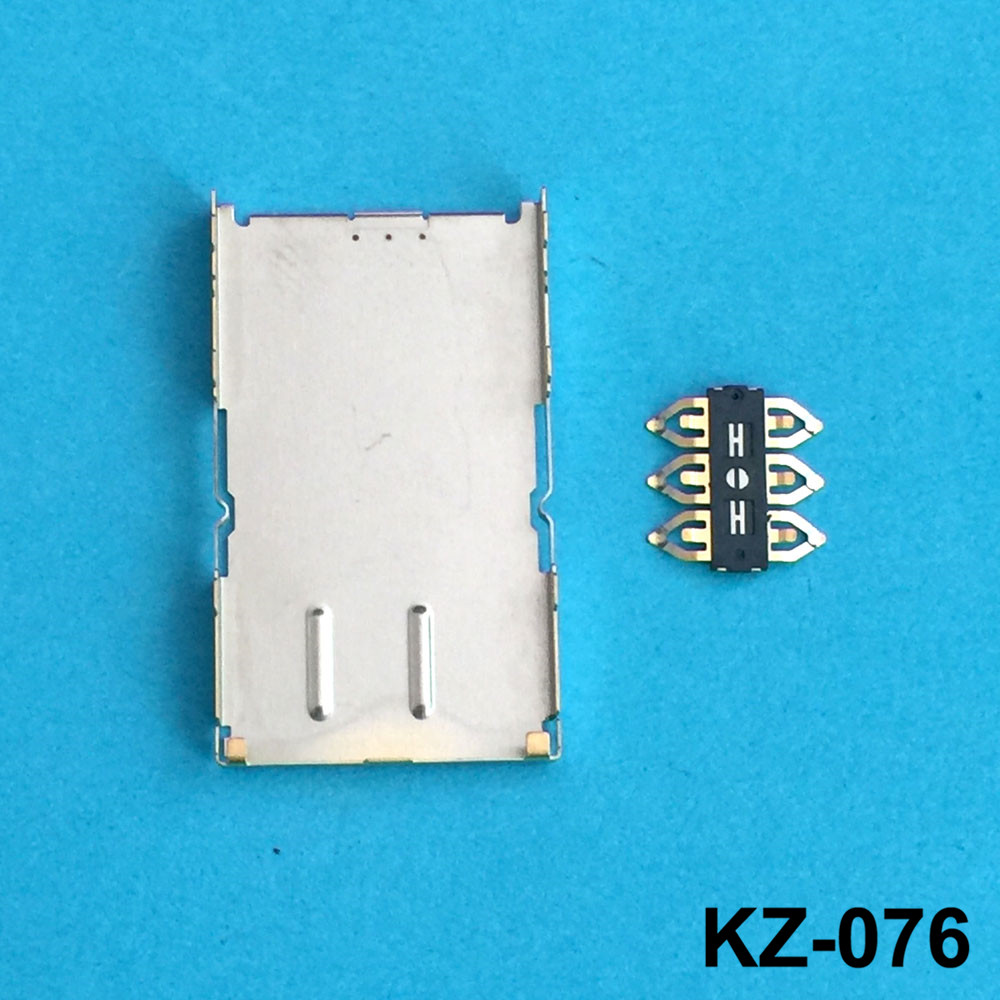 One Pair For Motorola MOTO X Play XT1561 XT1562 SIM Card