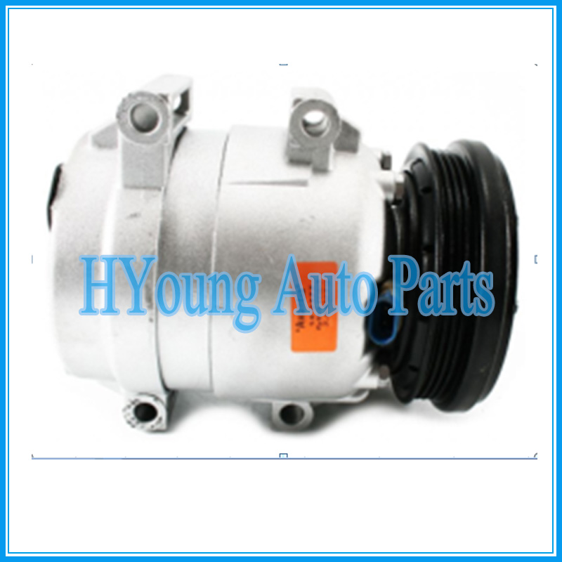 V7 auto parts air condition compressor for Cheva corvette 1520746 R20746 PV5 130mm 12V сверло по металлу stayer profi 29602 070 3 6