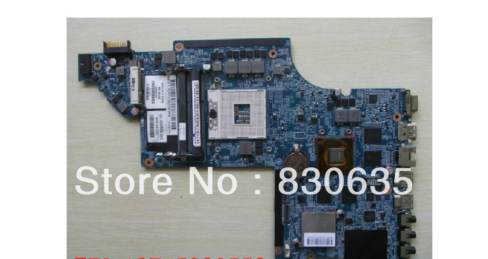 все цены на 665342-001 connect with printer motherboard full test lap connect board онлайн