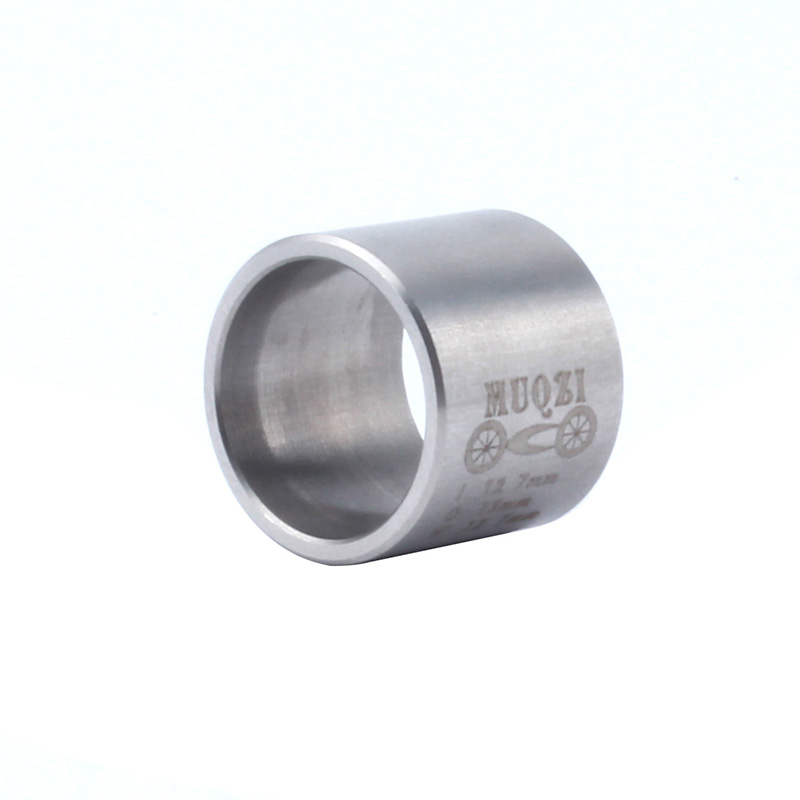 Auto run Bushing Stainless steel Accessories Replacement Spare Parts Maintenance Road bicycles Outdoor Vesicle