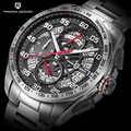 Original PAGANI DESIGN Top Luxus Marke Sport Chronograph männer Uhren Wasserdicht Quarz Uhren Uhr Relogios Masculino saat