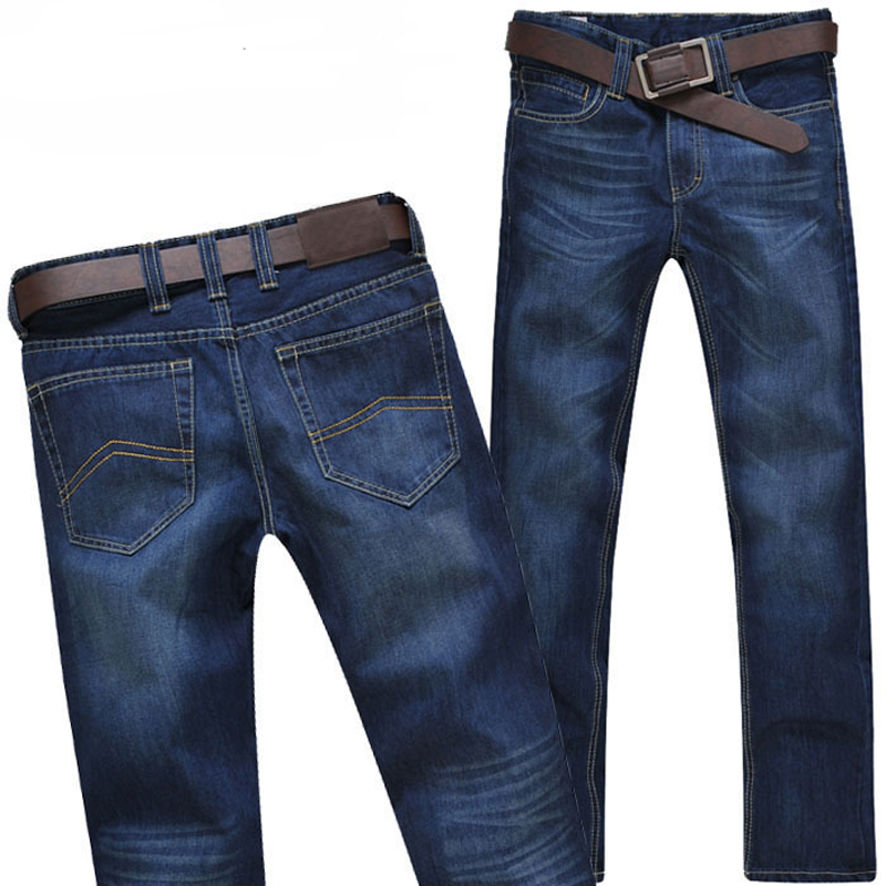 Hot sale ! 2016 New Arrival Newly Style famous brand Cotton Men's Jeans