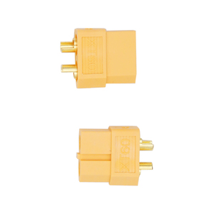 Image 5 - 1000pair/lot XT60 battery connector bullet Connectors male female Connector for RC lipo battery Connector 20% off