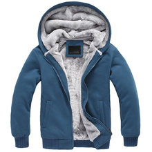 Men's hooded coat Korean loose big yards autumn and winter plus thick velvet hooded cardigan tide men Tide brand sweater M fat mm sweater 2017 autumn winter the new fashion loose cardigan hooded thick knitting casual ms sweater coat m 5xl plus size a