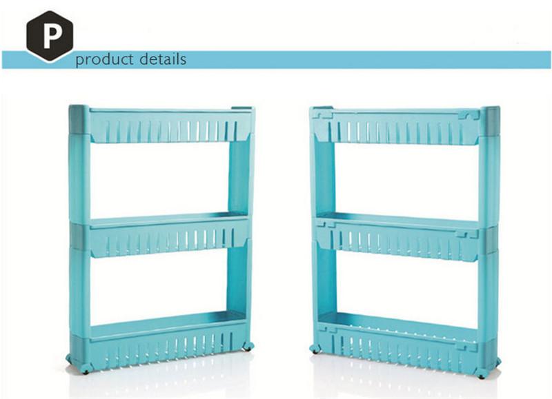 storage racks (8)