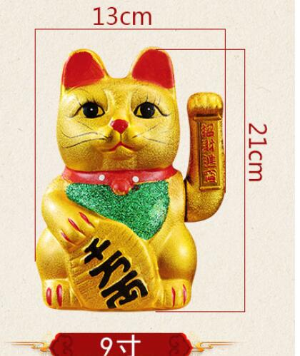 zodiac crafts articles Ceramic gold electric cat hand - shake products Animal Wealth lucky Piggy bank bstatue home weddingzodiac crafts articles Ceramic gold electric cat hand - shake products Animal Wealth lucky Piggy bank bstatue home wedding