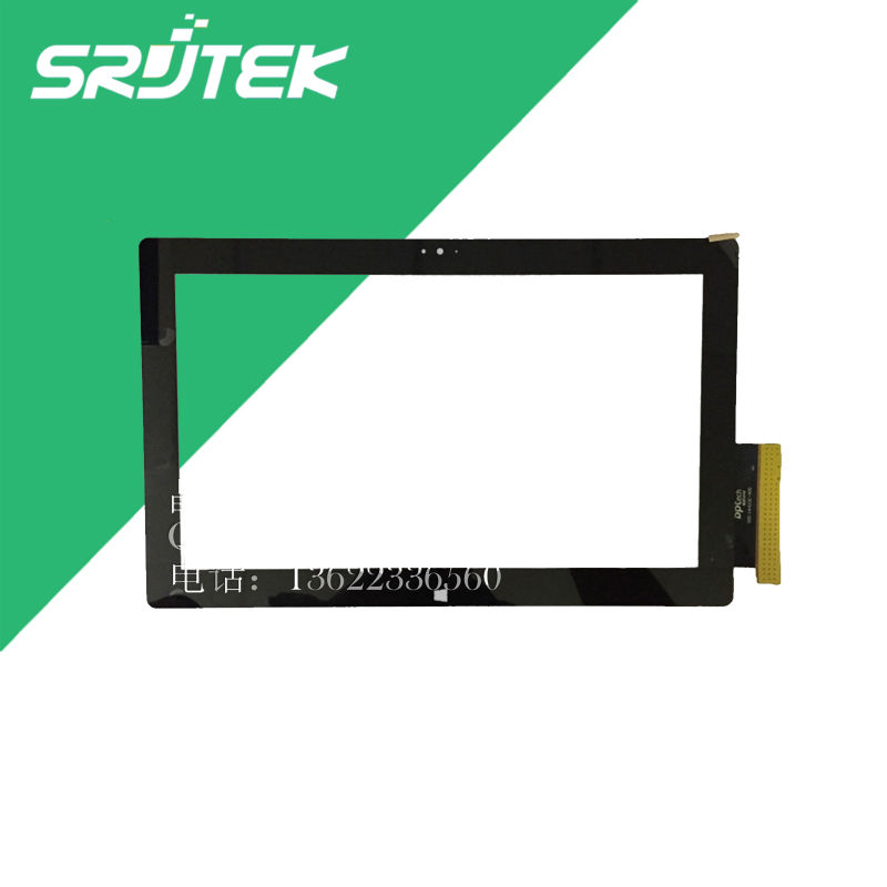 ФОТО Original New DPT 300-V4423C-A00 touchscreen external screen For window Tablet pc multi-touch capacitive screen