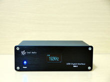 ZEROZONE Hiend готовая Италия amanero USB DSD цифровой интерфейс с дисплеем L8-17