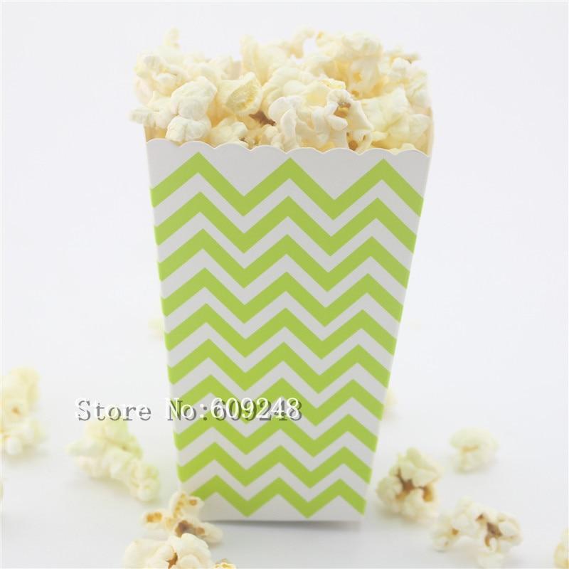 Mini paper bags for favors
