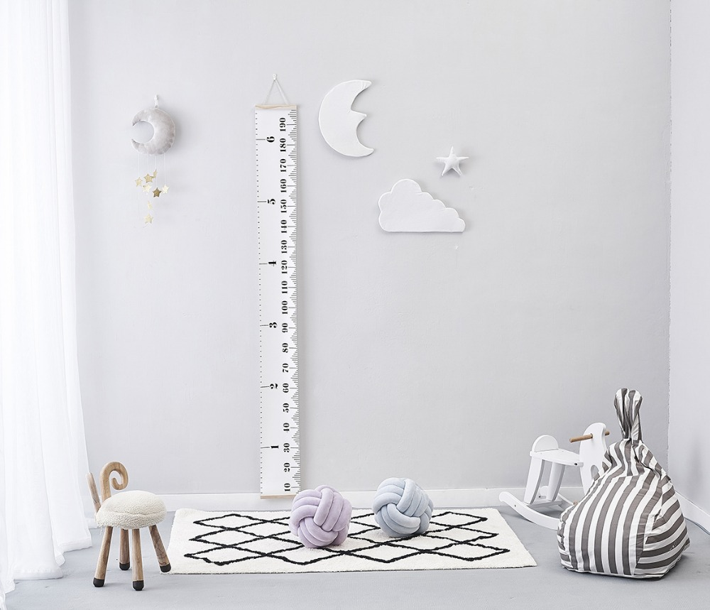 Home Decor Moon Cloud Star Hanging Ornaments For Baby Kids Nursery Room Wall Decor Nursery Decoration Photography Props Tent Props