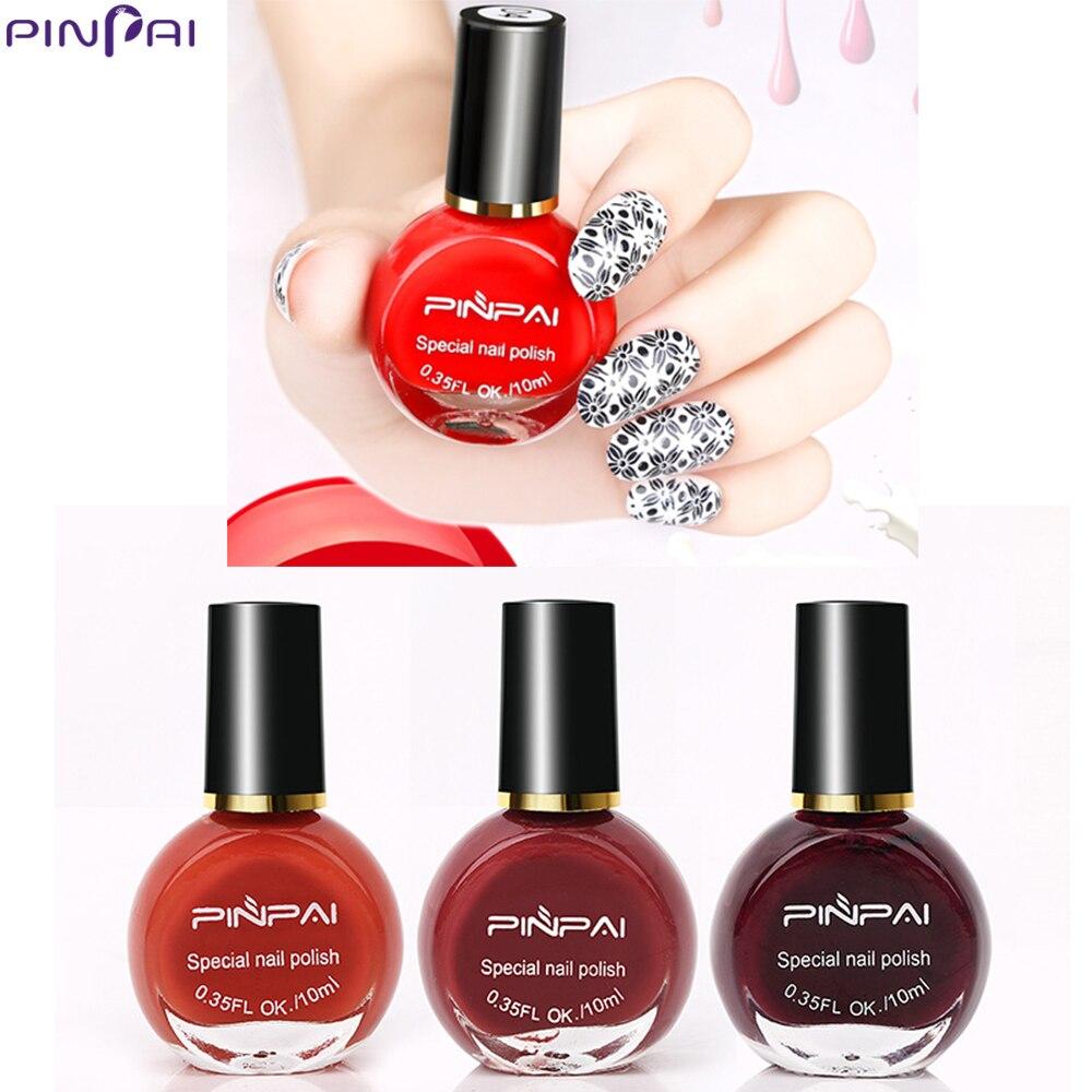 Pinpai Gel Nail  Hybrid Long-Lasting Soak Off Primer  Manicure Nail Art Gel Nail Polish Varnish 10ML