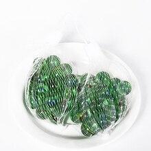 Детский стеклянный шар классический ретро пинбол машина хрустальный шар стеклянный шар бисерные шарики бусины аквариум украшение шар