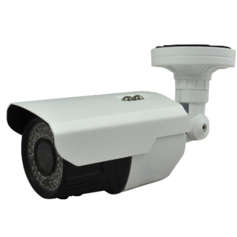 CCTV IP Camera ONVIF Waterproof Outdoor bullet IR Night Vision surveillance network P2P security cam 5MP 66IR LED 3.6-10mm Lens