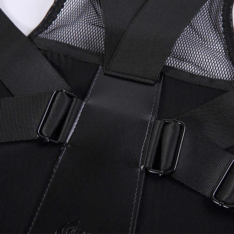 0eb124c35 ... NEW Back Posture Corrector burning man Shoulder Lumbar Brace Spine  Support Braces Shapers For Men Women ...