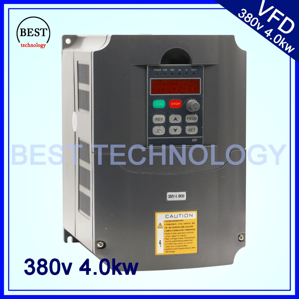 Huanyang 2.2 kW 110 V Variable Frequency Drive Inverter variateur avec Régulateur