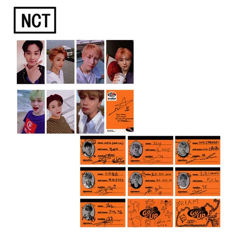 Detail Feedback Questions about 7pcs/set K POP NCT DREAM
