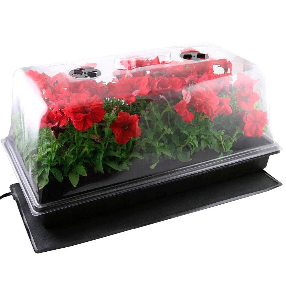 Achetez en gros tapis chauffant pour plantes en ligne des grossistes tapis chauffant pour - Tapis chauffant pour plante ...