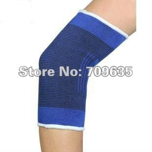 2pcs Color elbow support  sport basketball -9004