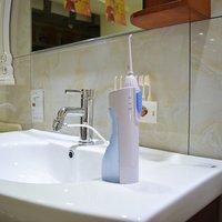 ポータブル歯科水フロッサと口腔洗浄器歯科ケア/口腔の健康のために運営旅行とクリーニング 2018