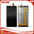 Oukitel K4000 LCD Display+Touch Screen Digitizer 100% New LCD Screen Glass Panel Assembly For Oukitel K4000 5.0''