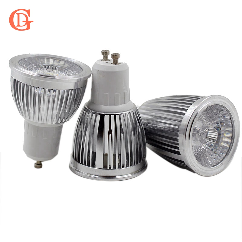 3w 5w 7w led cob bulb gu10 led bulbs dimmable cheap energy saving spot light e27 220v led. Black Bedroom Furniture Sets. Home Design Ideas