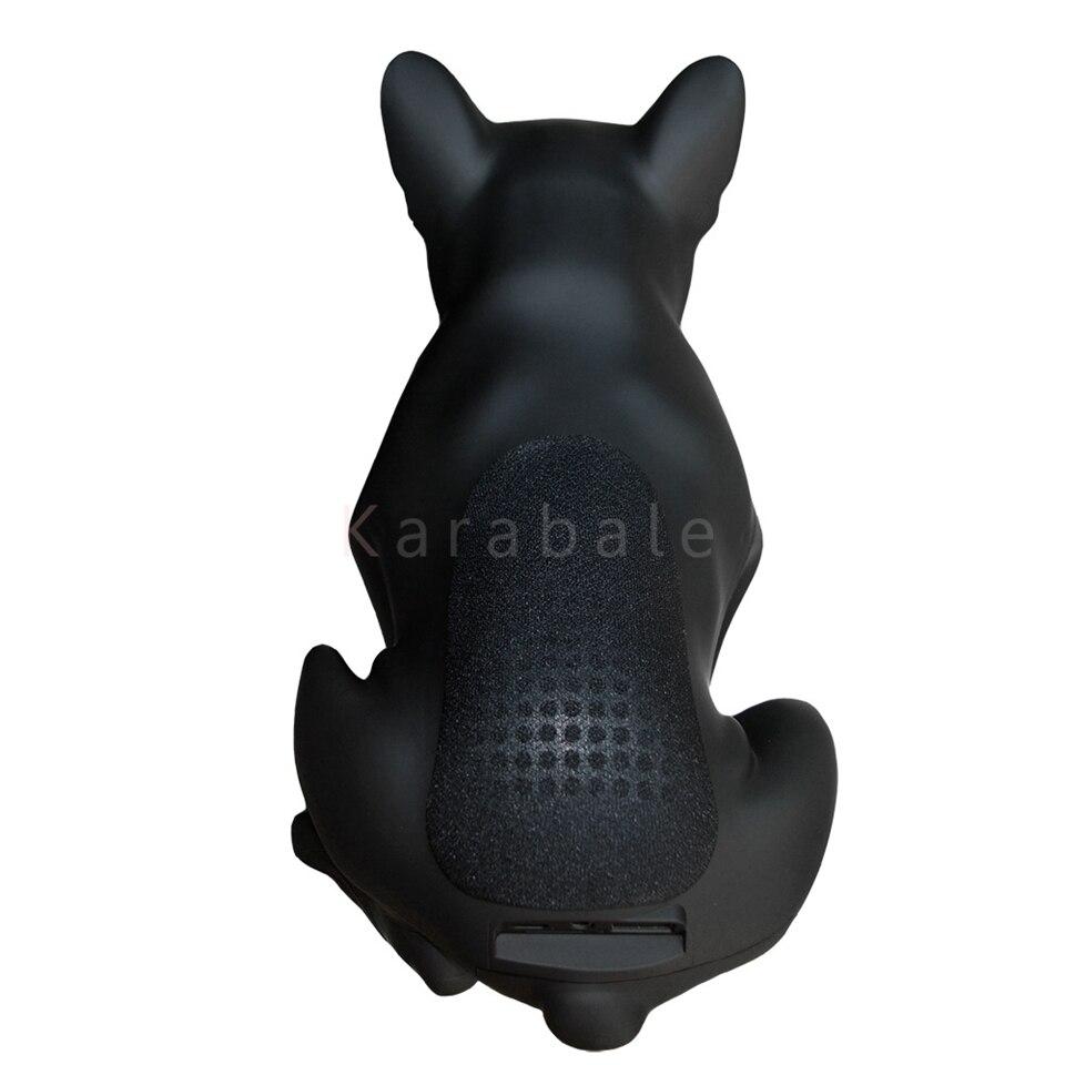 BullDog Bluetooth Speaker