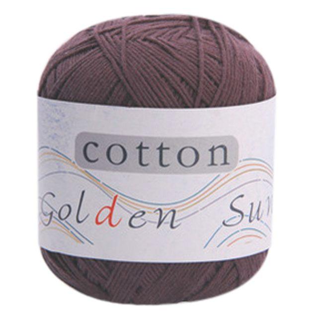 Tienda Online 50g/bola 100% algodón leche voluminosos Hilado para ...